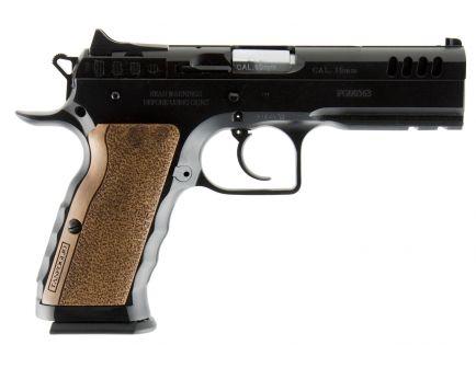Italian Firearms Group Defiant Stock I Large Frame 10mm Auto Pistol - TFSTOCKI10