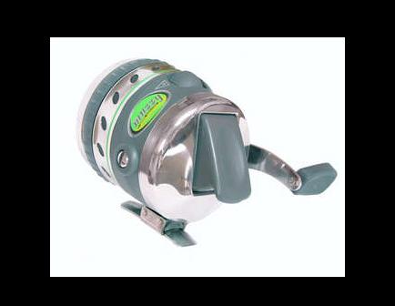 Muzzy Xtreme Duty Bowfishing Reel 1067XD