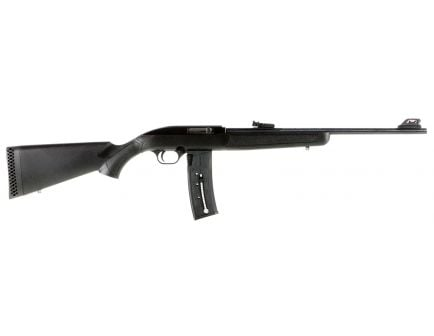 Mossberg 702 Plinkster 22 LR 25+1 Semi Auto Rifle - 37073
