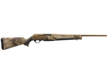 Browning BAR Mark III - Hell's Canyon Speed 300 Win Mag 3 Round Semi Auto Rifle, Composite Shim-Adjustable - 031064229