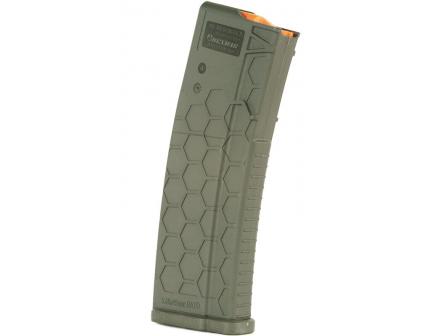 Hexmag Series 2 AR-15 15 Round Magazine ODG - HX15/30-AR15S2-ODG