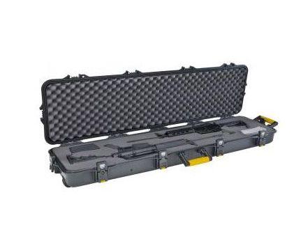 Plano Gun Guard All Weather Double Scoped Rifle Case 108190