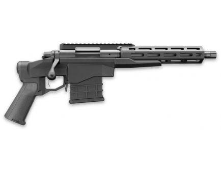 Remington 700 CP QD Tactical 300 AAC Blackout 10-1/Bolt 10+1 Round Pistol, Hard Coat Anodized/Black Cerakote - 96814
