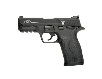 Smith & Wesson M&P 22 Compact 22lr Pistol - 108390