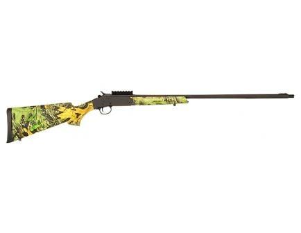 Savage Arms 301 Turkey 410 Gauge Break Open-Action Shotgun, Matte Obsession Camouflage - 19253