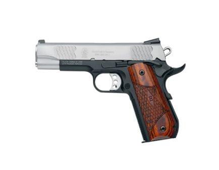 Smith & Wesson 1911SC E-Series .45 ACP Scandium Frame 108485