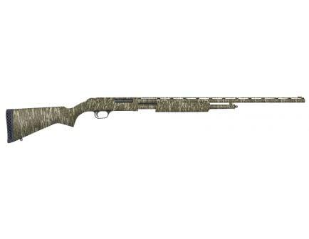Mossberg 500 Turkey 410 Gauge Pump-Action Shotgun, Mossy Oak Bottomland - 50109