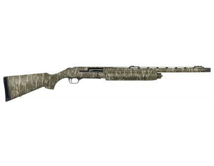 "Mossberg 935 Magnum - Turkey 22"" 12 Gauge Shotgun 3.5"" Semi-Automatic, MO Bottomland - 81046"