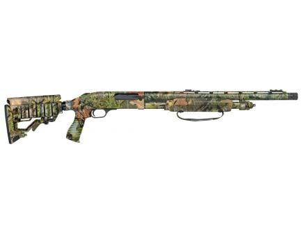 Mossberg 835 Ulti-Mag Tactical Turkey 12 Gauge Pump-Action Shotgun, Mossy Oak Obsession - 63102