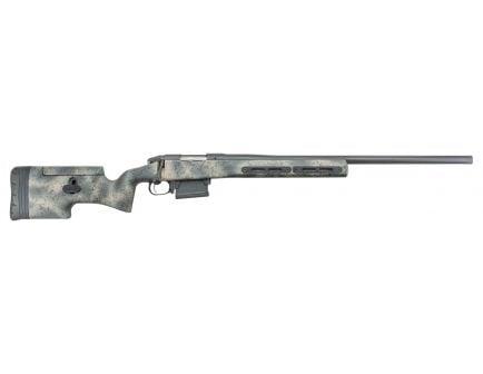 Bergara Premier Ridgeback 308 5 Round Bolt Action Rifle, Grayboe Ridgeback with Adjustable Cheek - BPR22-308F