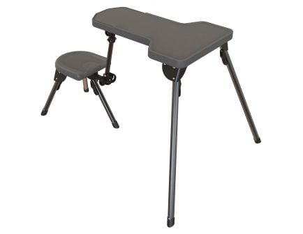 Caldwell Stable Table Lite Ambidextrous Shooting Table - 1084745