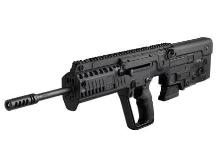 IWI Tavor X95 5.56 Semi-Automatic Gas Piston Action Rifle, Black - XB18RS