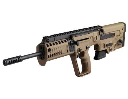 IWI Tavor X95 5.56 Semi-Automatic Gas Piston Action Rifle, FDE - XFD18RS