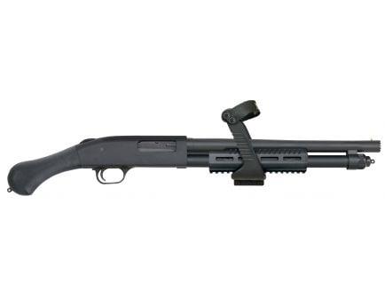 Mossberg 590 Shockwave Shock-n-Saw 12 Gauge Pump-Action Shotgun - 50647