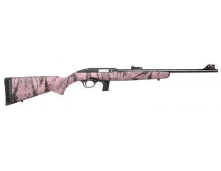 Mossberg 702 Plinkster 22 LR 10+1 Semi Auto Rifle - 37076