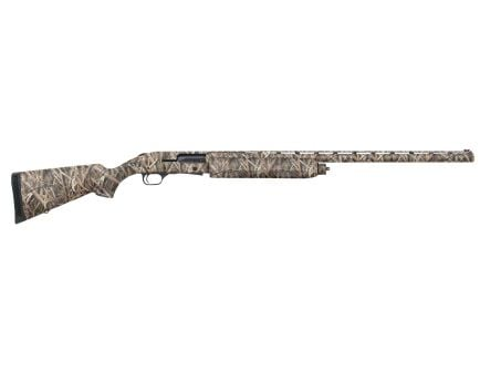 Mossberg 930 Waterfowl 12 Gauge Semi Auto Shotgun, Mossy Oak Shadow Grass Blades - 85212