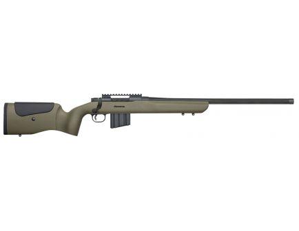 Mossberg MVP LR 224 Valkyrie 10+1 Bolt Action Rifle, Adjustable Comb Benchrest Style - 28035