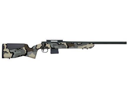 Mossberg MVP LR - Thunder Ranch 223 Rem/5.56 NATO 10+1 Bolt Action Rifle, Adjustable Comb Benchrest Style - 28040