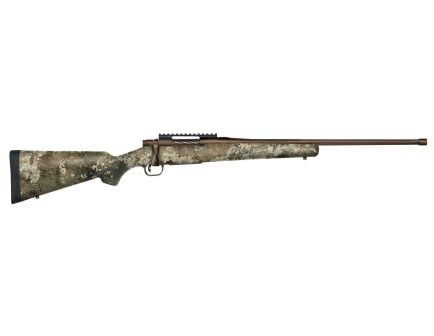 Mossberg Patriot Predator Cerakote/Strata Camo 6.5 Creedmoor 5+1 Bolt Action Rifle - 28046