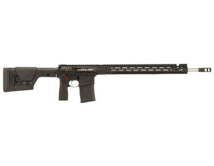 Savage Arms MSR 10 Precision 6mm Creedmoor 20 Round AR-10 Rifle, Black - 22975