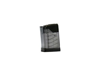 Lancer L5AWM 10 Round Magazine Translucent Smoke 999-000-2320-21
