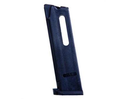 Kimber .22LR Rimfire Target Conversion Magazine- 10 Round, Black 1100018A