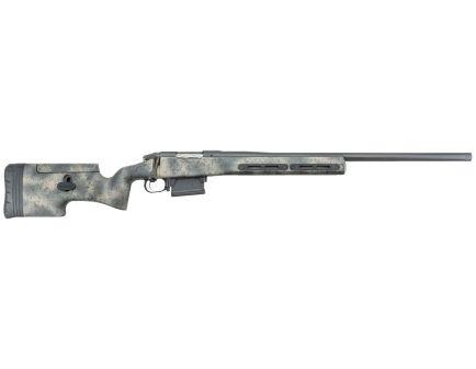 Bergara Premier 300 PRC 5 Round Bolt Action Rifle, Grayboe Ridgeback with Adjustable Cheek - BPR22-300PRCF