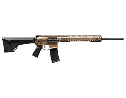 Rise Armament RA-303 S Series .223 Wylde AR-15 Rifle, FDE - RA3032FDE223