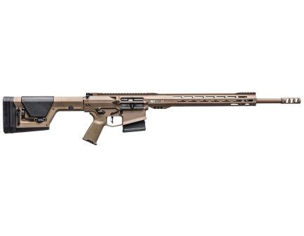 Rise Armament 1121XR .308 Win AR-10 Rifle, FDE - RA11212FDE30