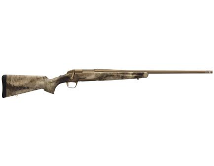 Browning X-Bolt Hell's Canyon Speed .30 Nosler Bolt Action Rifle, A-TACS AU Camo - 035498295