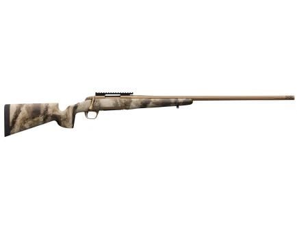 Browning X-Bolt Hell's Canyon Speed Long Range McMillan 30 Nosler 3 Round Bolt Action Rifle - 035395295