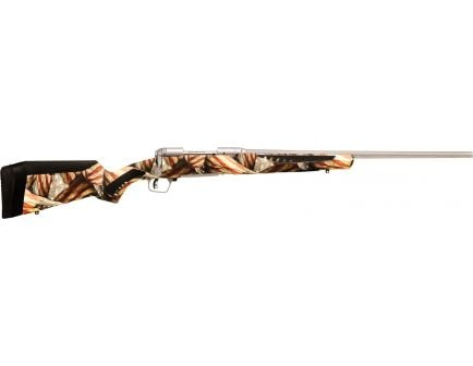 Savage Arms 10/110 Storm 243 Win 4+1 Bolt Action Rifle, Fixed AccuFit - 57501