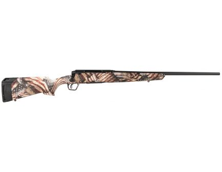 Savage Arms Axis II 308 4+1 Bolt Action Rifle, Fixed - 57502