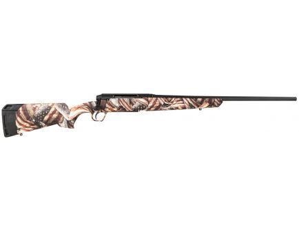 Savage Arms Axis II 30-06 4+1 Bolt Action Rifle, Fixed - 57503