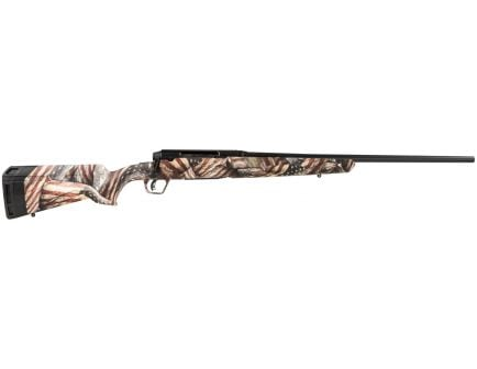 Savage Arms Axis II 6.5 Creedmoor 4+1 Bolt Action Rifle, Fixed - 57497