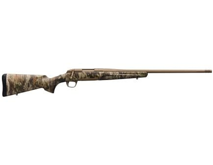 Browning X-Bolt Hell's Canyon Speed A-TACS TD-X 28 Nosler 3 Round Bolt Action Rifle - 035494288