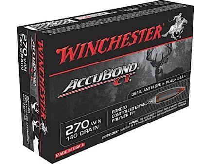 .270 Winchester Ammo