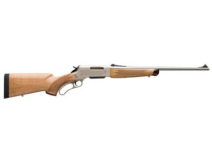 Browning BLR White Gold Medallion Maple 30-06 4 Round Lever-Action Rifle - 034035126