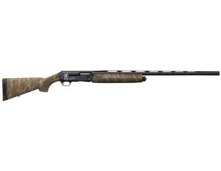 Browning Silver Field 12 Gauge Semi Auto Shotgun, Mossy Oak Bottomland - 011420204