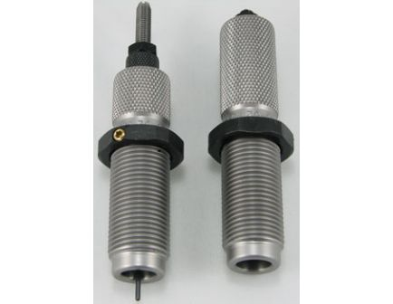 RCBS  - AR Series Small Base 2-Die Set with Taper Crimp 243 Winchester -B2672 11407