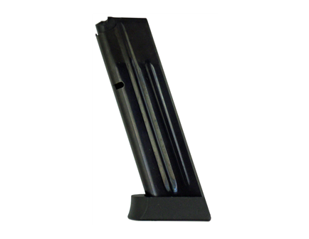 CZ Magazine: 78/85 Compact: 40 S&W 9rd Capacity - 11108