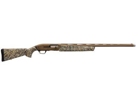 Browning Maxus Wicked Wing 12 Gauge Semi Auto Shotgun, Realtree Max-5 - 011671204