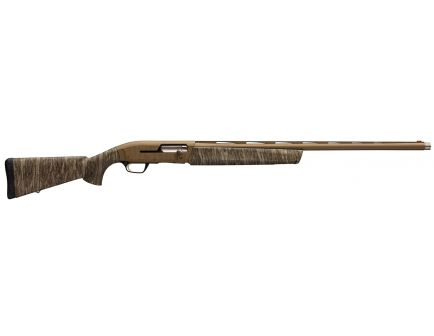 "Browning Maxus Wicked Wing 28"" 12 Gauge Shotgun 3.5"" Semi-Automatic, MO Bottomland - 011672204"