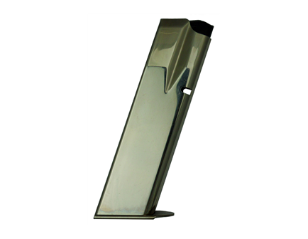 CZ Magazine: 75/85: 9mm 16rd Chrome Plated - 11127