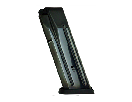 CZ Magazine: P-07: 9mm 15rd Capacity - 11185