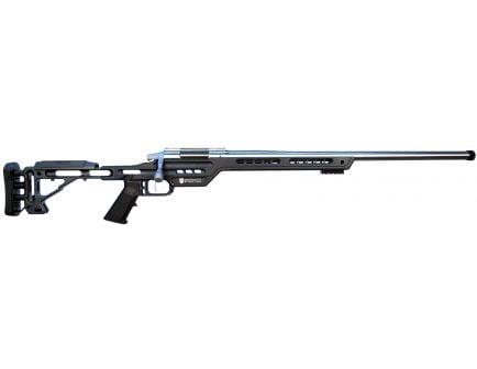 MasterPiece Arms BA PMR Competition .308 Win Bolt Action AR-10 Rifle - 308PMRRHBLKPBA