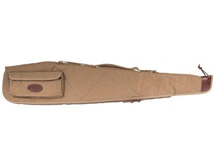 """Boyt Alaskan Scoped Rifle Case, 48"""", Waxed Khaki - OGC98PL06"""