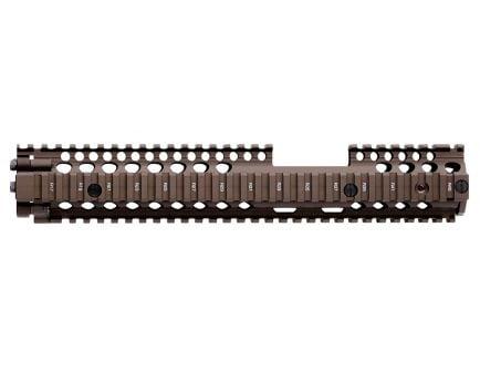 """Daniel Defense 12.25"""" Rail Interface System, Flat Dark Earth - DD-8030"""