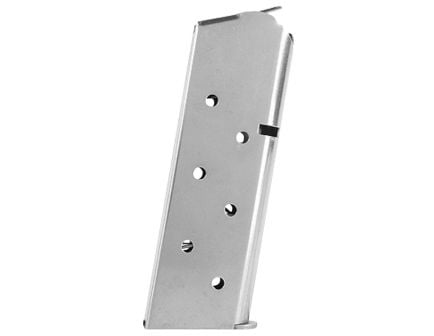 """Colt 7 Round .45 ACP 3"""" Officer/Defender Compact Magazine - 579991"""