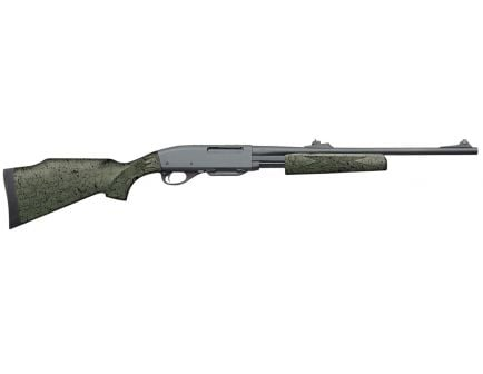 Remington 7600 308 4+1 Pump-Action Rifle, Fixed - 86277